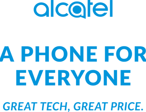 Introducing Alcatel – proud category sponsor of the 2018 Blog Awards Ireland!