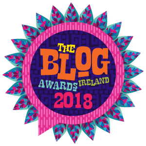 Blog Awards Ireland Logo